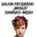 Salon Fryzjerski Wenus
