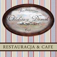 Chlebowy Domek - Restauracja Cafe - Mosina Krosinko