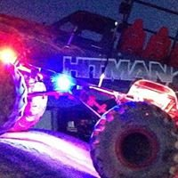 Hitman Monster Truck