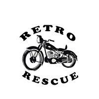 Retro Rescue