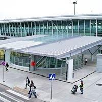 Warsaw Chopin Airport, Ballada Business Lounge