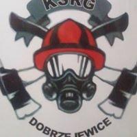 KSRG OSP Dobrzejewice