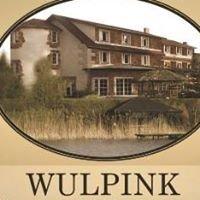 Hotelik Wulpink - Majdy k/ Olsztyna