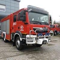 Ochotnicza Straż Pożarna w Wińsku