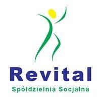 Spółdzielnia Socjalna Revital