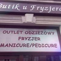 "Studio Fryzur ""Pasja"""