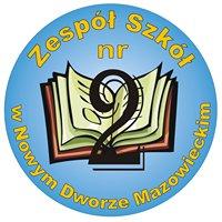 Zespół Szkół nr 2  Nowy Dwór Mazowiecki