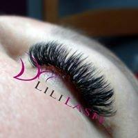 LiliLash - Przedłużanie rzęs