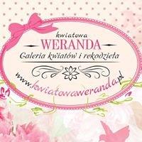 Kwiatowa Weranda Florystyka Ślubna i Okolicznościowa