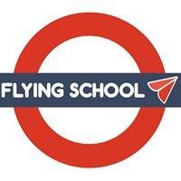 Flying School - Szkoła Języków Obcych