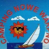Camping Nowe Warpno
