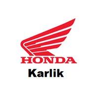 Honda Karlik Motocykle