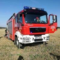 Ochotnicza Straż Pożarna w Wilamowicach