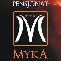 Pensjonat Myka