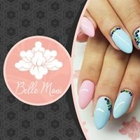 Belle Mani Nails Design