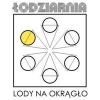 Łodziarnia - Lody na Okrągło