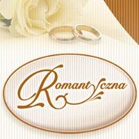 Romantyczna Sala weselno - bankietowa