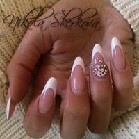 nail design Nicchia