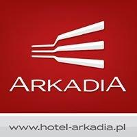 Hotel Arkadia Legnica