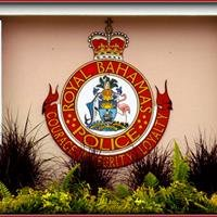 Royal Bahamas Police Force