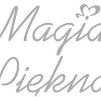 Gabinet Kosmetologii Profesjonalnej i Fryzjerstwa Magia Piękna