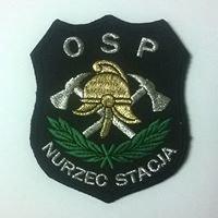 OSP Nurzec Stacja