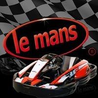 Tor Kartingowy Le Mans Poznań