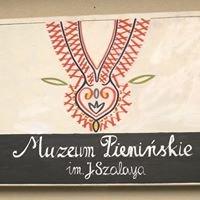 Muzeum Pienińskie im J. Szalaya