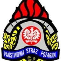 KP PSP w Nakle nad Notecią