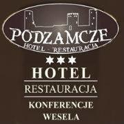 Restauracja & Hotel Podzamcze