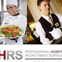 PHRS- Polecimy Hotelarzom Rewelacyjnych Specjalistów