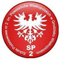 Szkoła Podstawowa nr 2 im. Powstańców Wielkopolskich