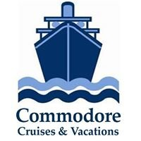 Commodore Cruises and Vacations