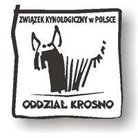 Związek Kynologiczny w Polsce Oddział w Krośnie