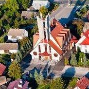 Parafia Przeworsk-Gorliczyna pw św JS Pelczara