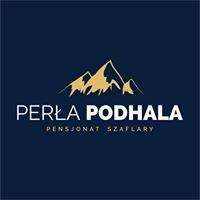 Perła Podhala - Pensjonat Szaflary