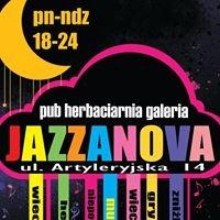 Jazzanova Pub