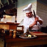 U kucharzy w Arsenale