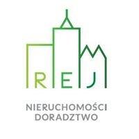 Nieruchomości REJ- Ewa Ruszkiewicz