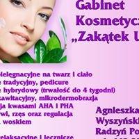 Gabinet Kosmetyczny Zakątek Urody