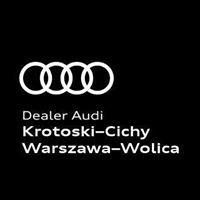 Audi Krotoski-Cichy Warszawa-Wolica