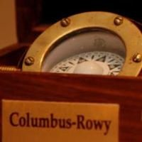 Columbus Rowy