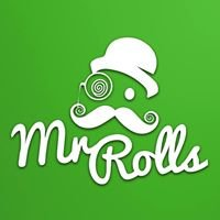 Mr Rolls