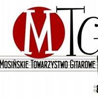 Mosińskie Towarzystwo Gitarowe MTG