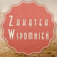 Zakątek Wspomnień -  Paweł Mucha
