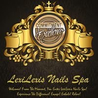 LexiLexis Nails Spa