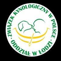 Związek Kynologiczny Oddział w Łodzi