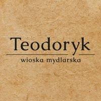 Teodoryk - Wioska Mydlarska