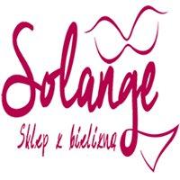 Salon Solange