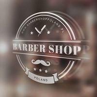 Barber Shop Poland